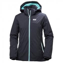 Helly Hansen Women's Spirit Jacket Graphite Blue