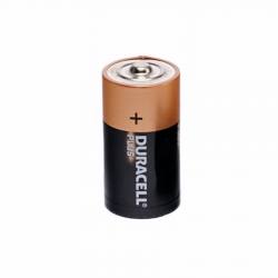 Duracell C Plus Battery pack of 2
