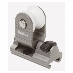 Barton Genoa Car with Plunger 22100