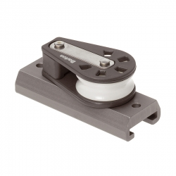 Barton T Track End Fitting 25210