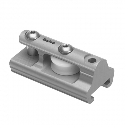 Barton 2:1 T Track End Fitting 22221