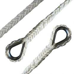 LIROS Octopalit Nylon Para Anchor Warps