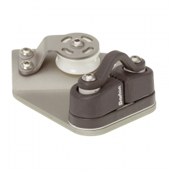 Barton Traveller Cleat Plate assembly