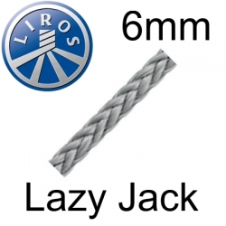 LIROS 6mm Lazy Jack