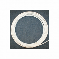 50m Coil Deal - PVC Covered Stainless Steel 1x19 Wire