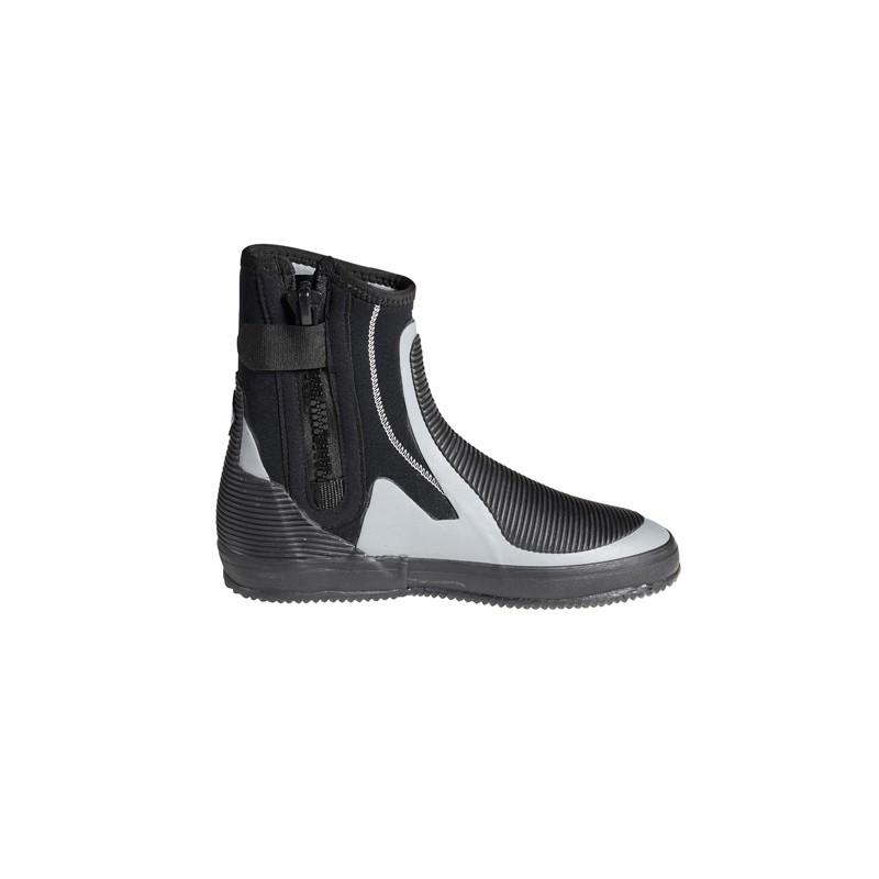 Crewsaver Zip Boot Black