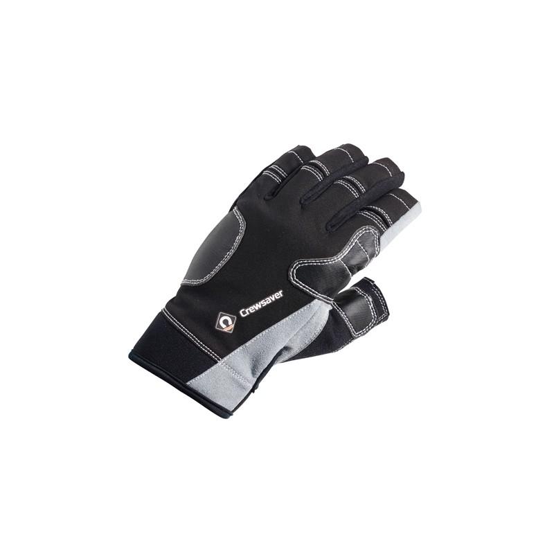 Crewsaver Short Finger Gloves