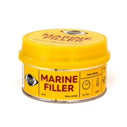 Marine Filler in 180ml Tin