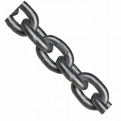 12mm ISO Lofrans Grade 40 Calibrated Anchor Chain