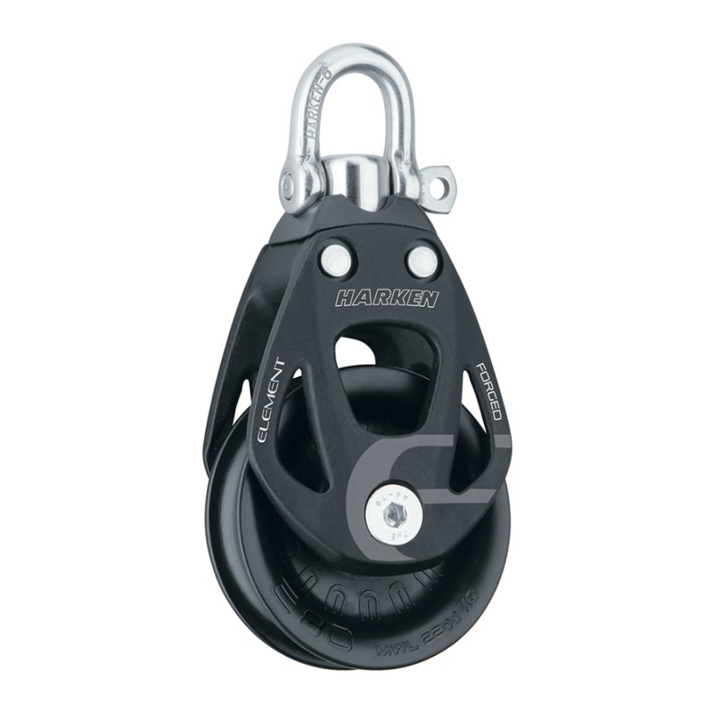 Harken 80mm Element single 6290