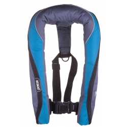 Seago Active 190N Manual Lifejacket Red