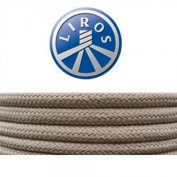 LIROS 14mm Classic Braided Dockline Polyester Mooring Warps