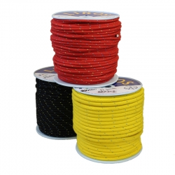 100 Metre Reel Deal - LIROS Matt Plait Polyester