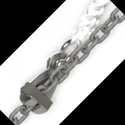 Mantus Chain Hook MK2