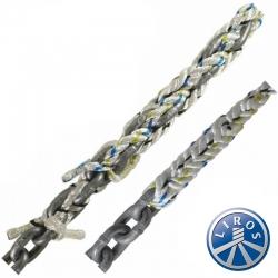 LIROS 12mm Anchorplait Nylon Spliced to 7mm Chain