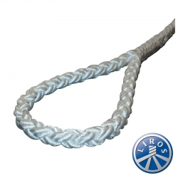LIROS 32mm Anchorplait Nylon Mooring and Anchoring Warps