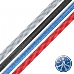 LIROS 12mm Racer Dyneema - Sheets, Halyards, Control Lines