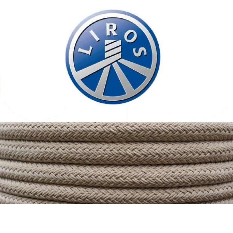 50 metre Hank Deal - LIROS Classic Braided Dockline