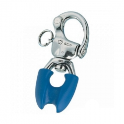 Wichard HR snapshackle thimble swivel eye