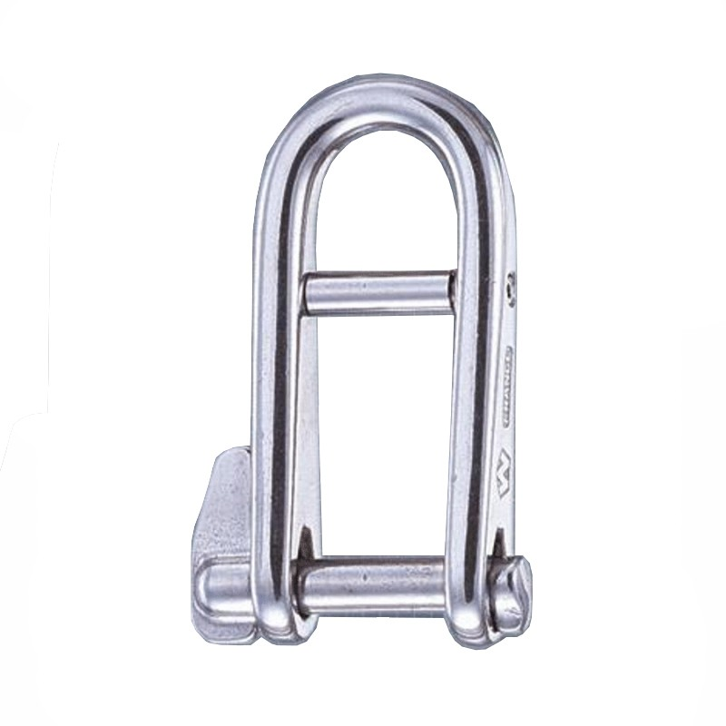 Wichard Captive Pin Shackle with Bar