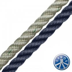 50 metre Hank Deal - LIROS 3 Strand Nylon