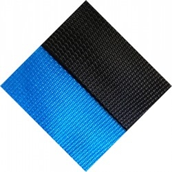 Polyester webbing - made and sewn to measure
