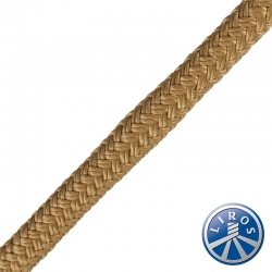 LIROS 12mm Classic Braided Dockline Polyester Mooring Warps