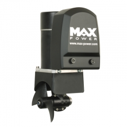Max Power Bow Thrusters Jimmy Green Marine