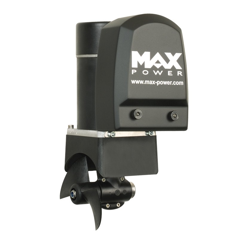 Max Power Electric Tunnel Thruster CT 25
