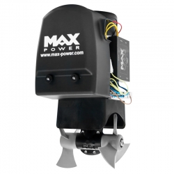 Max Power Electric Tunnel Thruster CT45