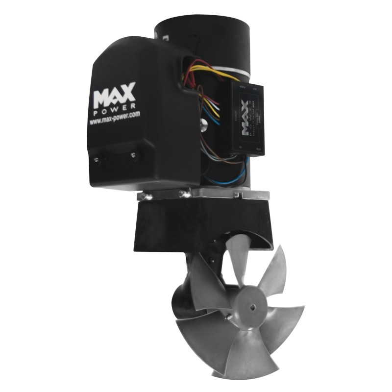 Max Power Electric Tunnel Thruster CT60