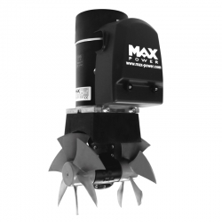Max Power Electric Tunnel Thruster CT80