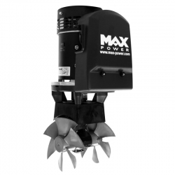 Max Power Electric Tunnel Thruster CT100