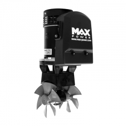 Max Power Electric Tunnel Thruster CT125