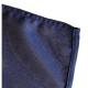 Blue Ensigns - Sewn Polyester- Hem Edge Detail