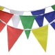 Bunting Multi ~Coloured