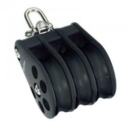 New Barton Size 7 triple reverse shackle 07320
