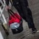 Crewsaver Crew Holdall Red/Black