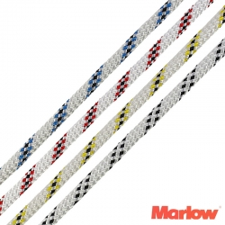 12mm Marlowbraid - Sheets, Halyards, Control Lines