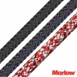 Marlow 10mm D2 Club - Sheets, Halyards, Control Lines