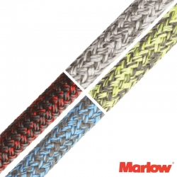 Marlow 12mm D2 Grand Prix 78 - Sheets, Halyards, Control Lines