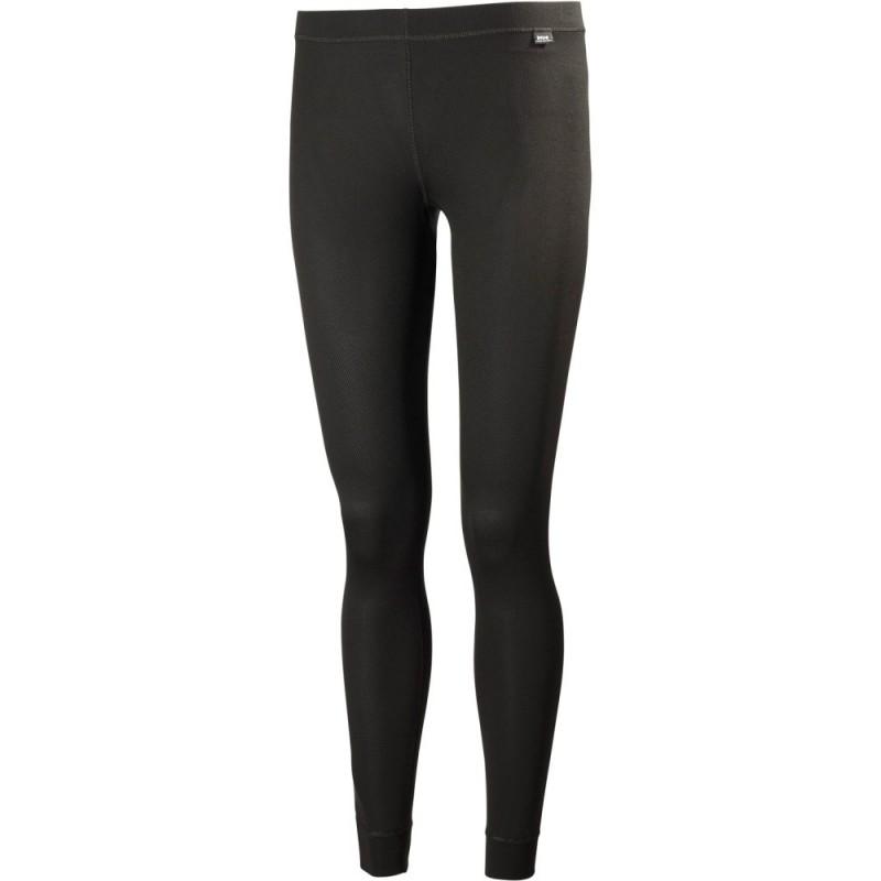Helly Hansen Women's Lifa Dry Pant Black