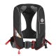 Crewsaver Crewfit 180N Pro Lifejacket Black/Red