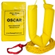 Oscar Man Overboard Recovery Sling - Bag and Contents-Yellow