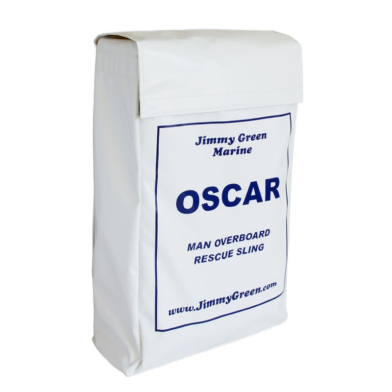 OSCAR Replacement Parts - BAG - WHITE