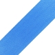 50mm polyester restraint webbing BLUE