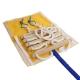 Satchel Ladder open - Yellow
