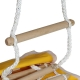 Satchel Ladder rung detail - Yellow