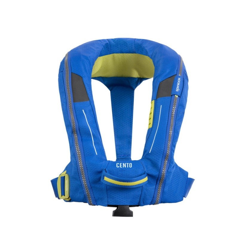 Spinlock Deckvest CENTO - Blue