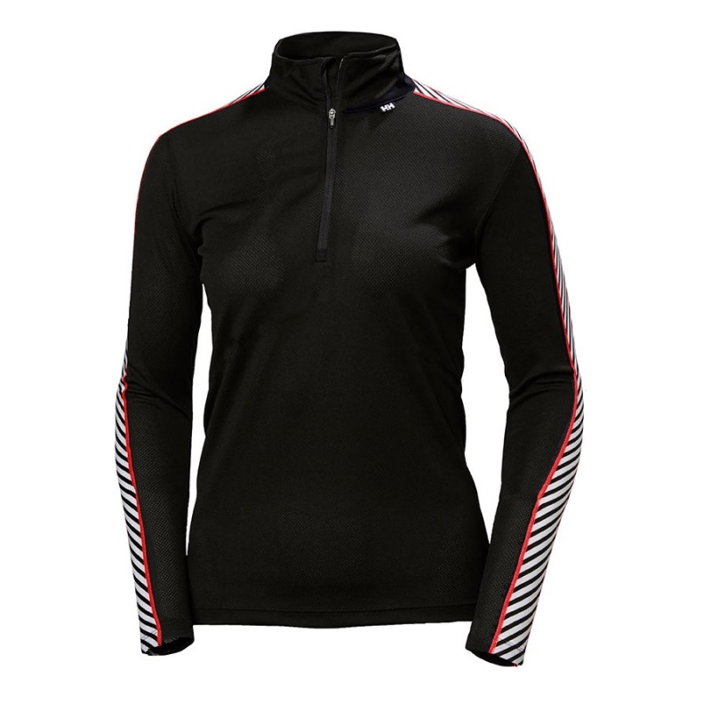 Helly Hansen Women's Lifa 1/2 Zip